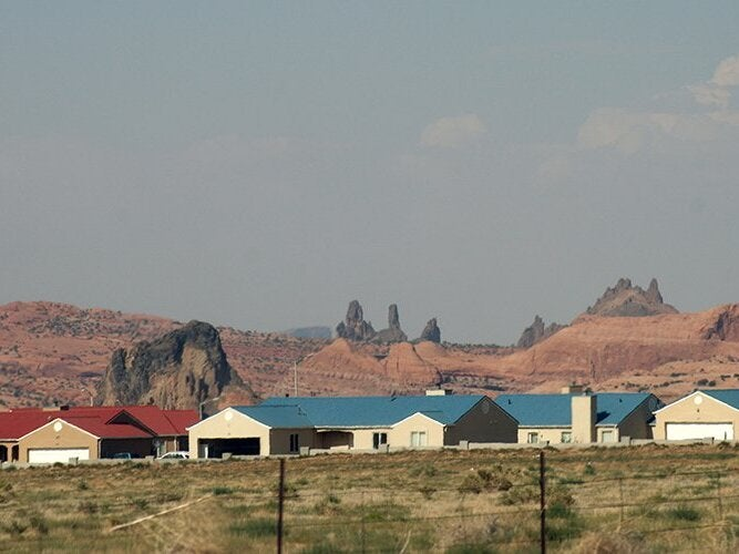 Tribes in Arizona stand to get $88 million in housing block grant funding, part of a $450 million boost to tribal housing programs that was included in the American Rescue Plan.