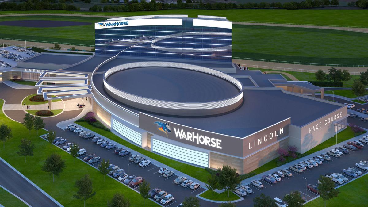 WarHorse Gaming, Lincoln