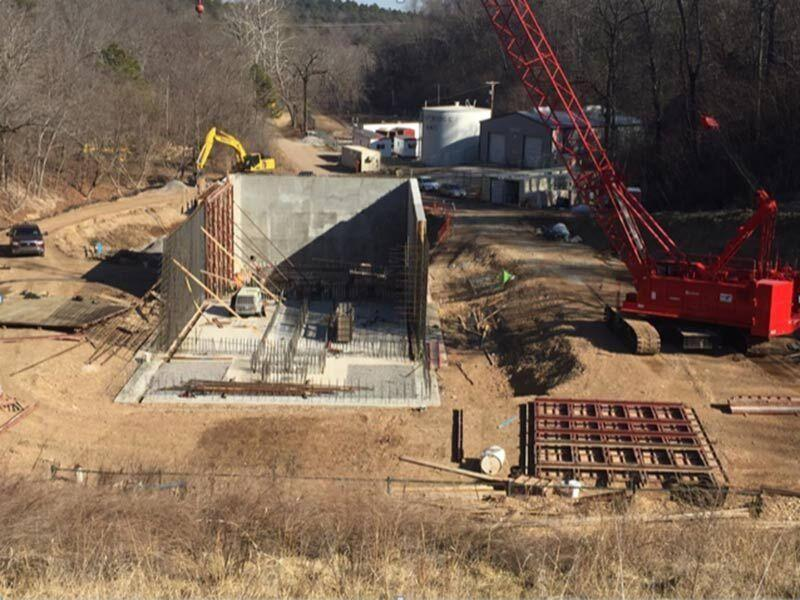 Cherokee Nation offers water, wastewater aid