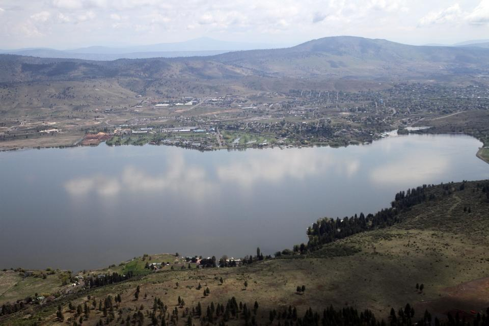 Klamath tribes win water rights