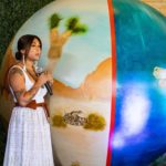 Sycuan, in Nod to Humble Origins, Adds Playful Art Installation – 5 Giant Bingo Balls