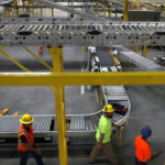 Amazon hiring for more than 500 positions at new sort center in Fife