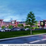 Council gives $17.5 million in TIF financing for proposed WarHorse Casino